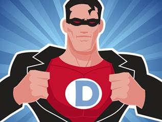 data-superhero